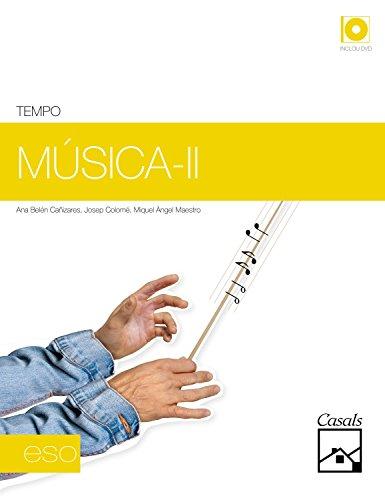 Música - ii eso (2011)