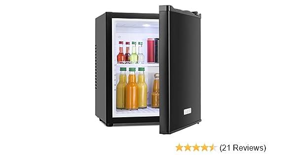 Kleiner Kühlschrank Lautlos : Minibar kühlschrank lautlos minikühlschrank test testsieger