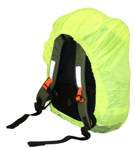 Idena 252664 – Regenschutzhülle für Schulranzen - 4