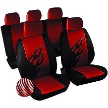 Woltu # 282universal tipo fundas de asiento de coche/asiento de coche cover set Full/asiento de coche cubierta Protectores de pantalla