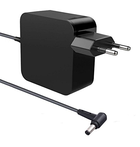 65w Notebook Ac Adapter (NEW POW 65W ASUS tragbarer Laptop-Ladegerät AC-Adapter dünner Netzteil für ASUS F555 F555L F555LA F555UA F555U Notebook-Ladegerät)
