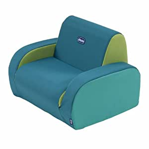 chicco fauteuil twist vert b b s pu riculture. Black Bedroom Furniture Sets. Home Design Ideas