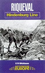 Riqueval: Hindenburg Line (Battleground Europe)