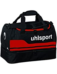 uhlsport Basic Line 2.0 - Bolsa para botas de fútbol, talla 43.0 x 24.0 x 30.0 cm, 30 Litro