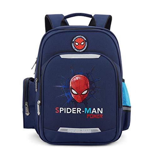 Luggage Captain America Rucksack Superheld Student Bag Kindersicherheitsrucksack C