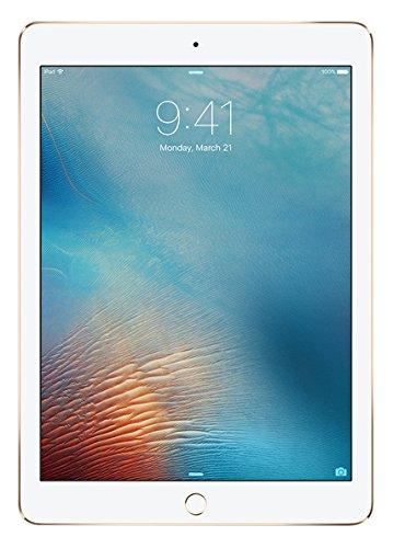 """Foto Apple iPad Pro 32GB Gold tablet - Tablets (24.6 cm (9.7""""), 2048 x 1536 pixels, 32 GB, iOS, 437 g, Gold)"""
