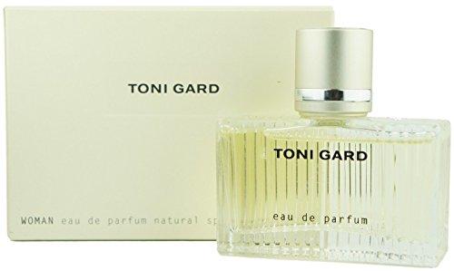 Toni Gard Woman EdP - Eau de Parfum (EdP) - 75ml -