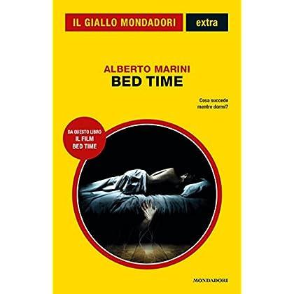 Bed Time (Il Giallo Mondadori)