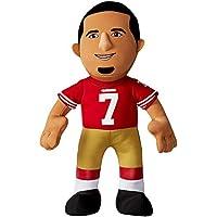 Bleacher Creatures Colin Kaepernick San Francisco 49ers NFL Plüsch Figur