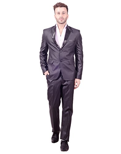 Lee Marc Regular Fit Mens Blazer (LEEMARCBLA1002_40)  available at amazon for Rs.2100