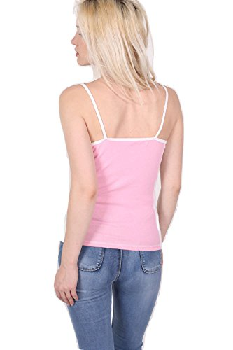 PILOT® Kayra panneau sportive débardeur rose pâle