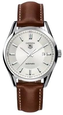 TAG Heuer WV211A.FC6203 - Reloj de pulsera hombre
