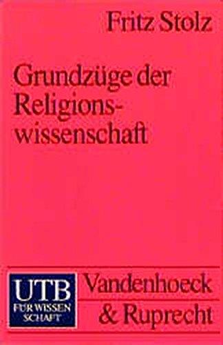 Grundzüge der Religionswissenschaft