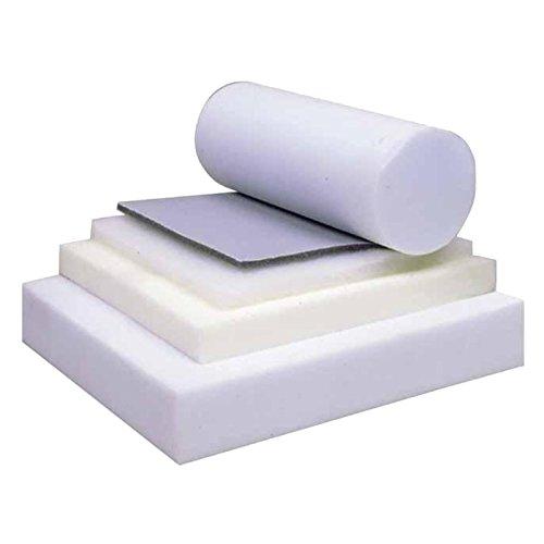Preisvergleich Produktbild Schaumstoffplatte 200 x 120 x10 cm RG 35 (22,88€ pro qm)
