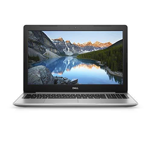 DELL Inspiron 5570 Pentium 15.6 inch Silver