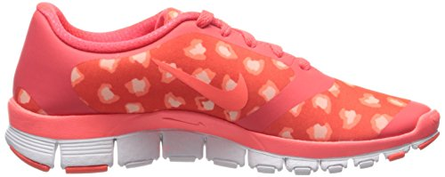 0 Donna 5 Glw Sneaker Citron Free Nike Snst Ht rot Fit Lava Tr 4 Bright fTwFEx0q
