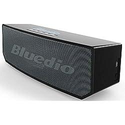 Mini Haut-Parleur Bluetooth Portable sans Fil BT 5,0 Haut-Parleur avec Microphone Haut-Parleur Smart Cloud contrôle Vocal