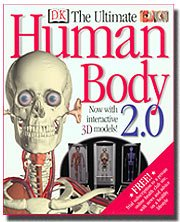 Ultimate Human Body 2.0 -