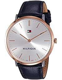 Tommy Hilfiger Analog Silver Dial Women's Watch - TH1781689J