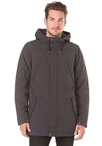 Expedition Parka (O'Neill Jackets - O'Neill LM Expedition Parka Jacket - Granite)