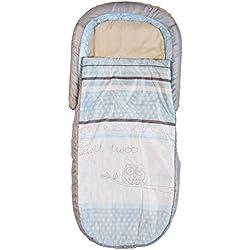 Mon tout premier ReadyBed - lit d'appoint gonflable pour enfants avec couette intégrée