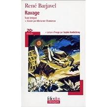 Ravage de René Barjavel ( 22 février 2007 )