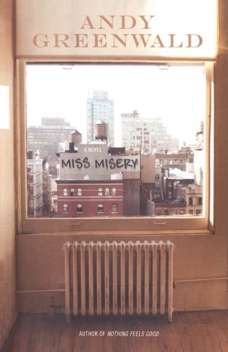 Miss Misery: A Novel (English Edition)