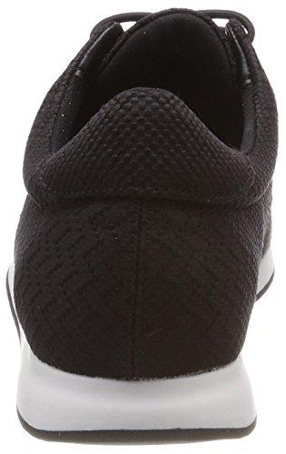 Vagabond Kasai 2.0, Baskets Femme Schwarz (Black)