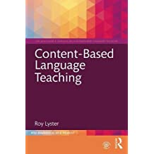 Content-Based Language Teaching (Routledge E-Modules on Contemporary Language Teaching)