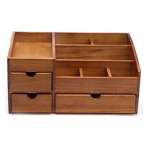 Yocobo Joyero Gran tamaño Cosmestic Box - Gabinete