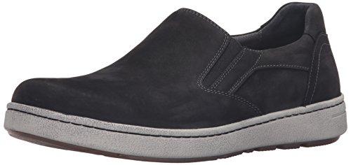 Dansko Hombres Fashion Sneakers Schwarz Groesse 10 US /44 EU