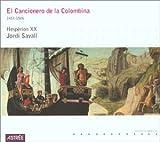 El Cancionero De Colombina