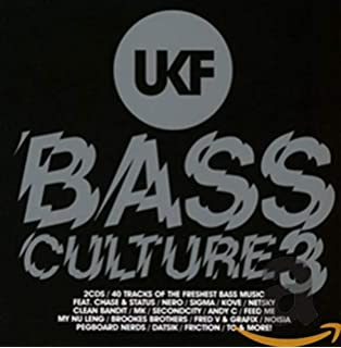 Bass culture uk forex fidelity investment london offices