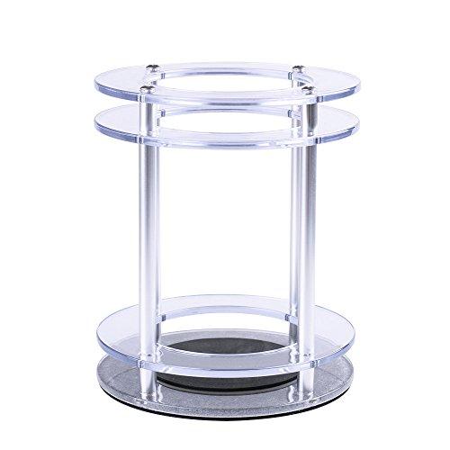 Preisvergleich Produktbild holaca Bluetooth Lautsprecher Ständer für Amazon Echo, Acryl stabile Ständer zu schützen Ihr Alexa