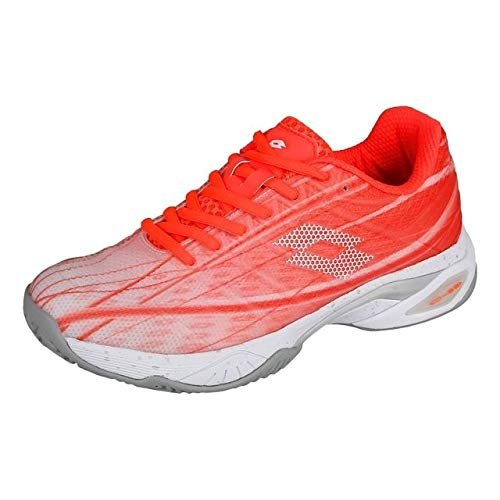 Lotto Women Mirage 300 Clay Tennis Shoes Clay Court
