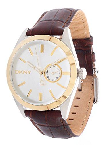 Reloj Dkny Donna Karan Nolita Ny1530 Hombre Gris
