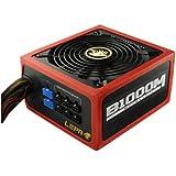 Lepa B1000-Mb Power Supply Unit - Power Supply Units (100 - 240 V, 20+4 Pin Atx, 47 - 63 Hz, +12V,+3.3V,+5V,+5Vsb,12V, Active, Atx)