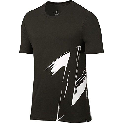 Nike AJ 8 Elevated Tee – T-Shirt Manches Courtes Ligne Air Jordan Homme
