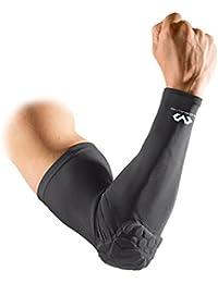 Mcdavid - Mcdavid Manchon de protection coude power shooter Hexpad digitek taille - L