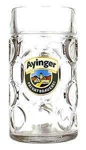 Ayinger Bierkrug
