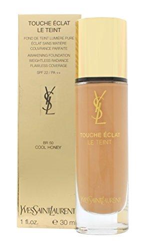 Yves Saint Laurent - Fondo de maquillaje touché éclat le teint