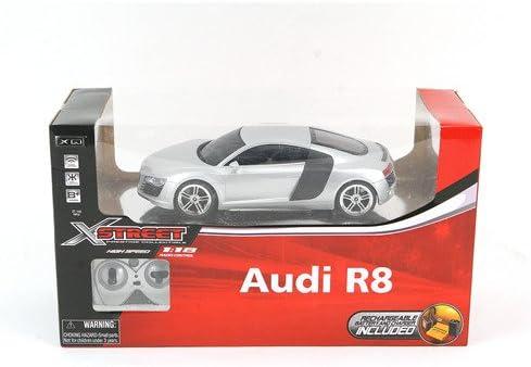 speelight goed 70720636/RC18–2 – R/C 1&8239;: 1&8239;: 1&8239;: 18 Audi R8, Papeterie | Online Store  d02305