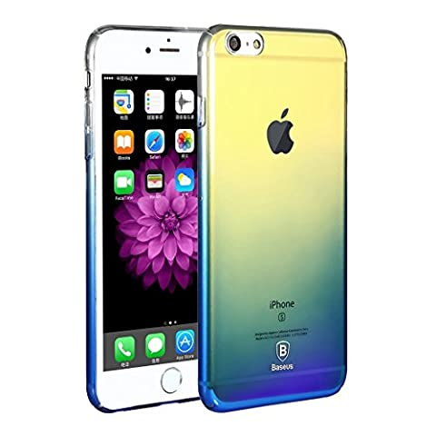 Baseus Iphone 6 Plus - iPhone Case Cover Baseus pour iPhone 6