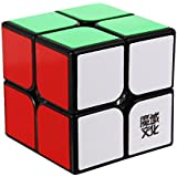 Moyu LingPo 2x2 BLACK Best speed cube