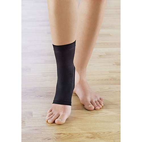 Fuss Bandage Fussbandage mit Kupfer (M)