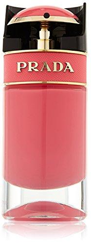 Prada Candy Gloss Schminktisch Dampfgarer–80ml Wassertank