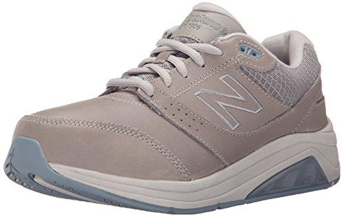 New Balance - Damen Leder 928v2 Schuhe Grey