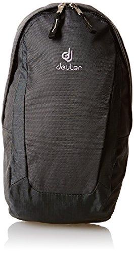 Deuter Außentasche External Pockets, Anthracite, 32 x 16 x 10 cm, 39970