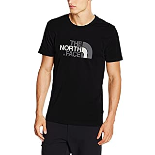 The North Face jung T-Shirt Open Gate, schwarz-Tnf Black, L, T92TX3JK3. L