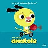 En route, Anatole ! (ex : Anatole et les transports)